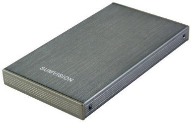 120GB Externe Festplatte SATA USB 2.0 Externes HDD