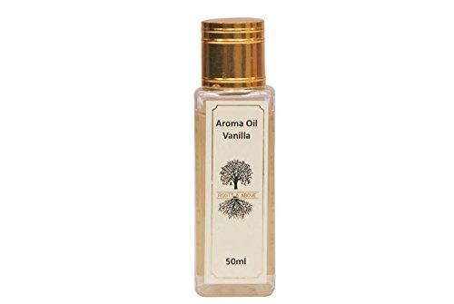 Vanille-Duft Duft Pure Natural Aromatherapie ätherisches Öl Aromaöl 50ml
