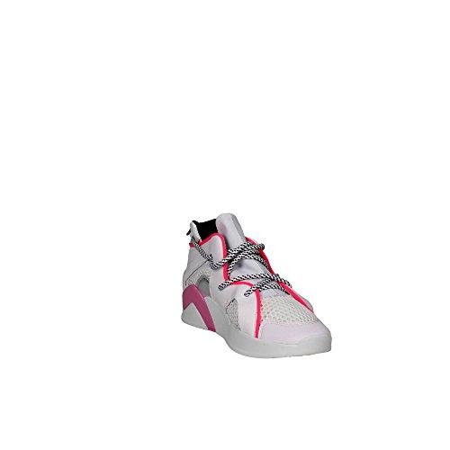 Serafini PE16DET04 Sneakers Donna Bianco