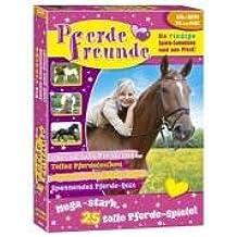 Pferdefreunde: Die riesige Spielsammlung rund ums Pferd