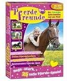 Produkt-Bild: Pferdefreunde: Die riesige Spielsammlung rund ums Pferd