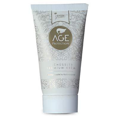 Schuessler Schüssler Salze (Schüssler AGE PROTECTION Premium Cream)