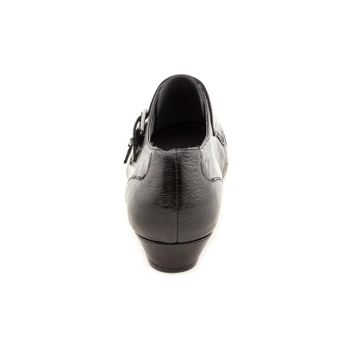 Aerosoles, Mocassini donna Black Leather