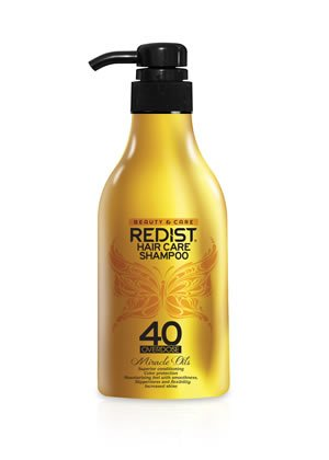 redist 40 Miracle Oils Shampooing 500 ml