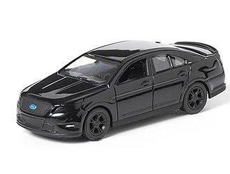 ford-taurus-sho-2012-automodello-metallo-da-uomo-in-nero-3