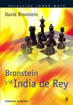 Bronstein y la India de Rey (Jaque mate) por David Bronstein