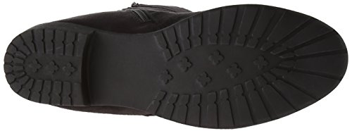 Propet Scotia Velours Botte Black