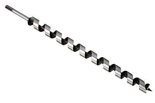 24mm SDS-Plus Lewis Schlangenbohrer Holzbohrer 24x460mm