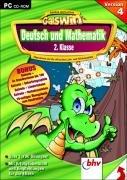 Galswin Deutsch und Mathematik 2. Klasse Version 4
