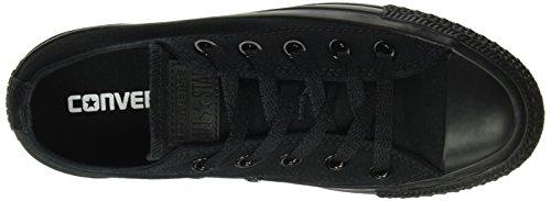 Converse - m9697 navy, Sneakers, unisex Argento Mono