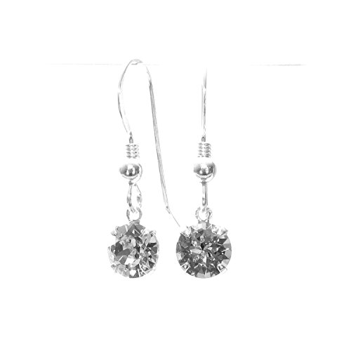 end-of-line-clearance-925-sterling-silver-fishhook-earrings-expertly-made-with-sparkling-crystal-fro