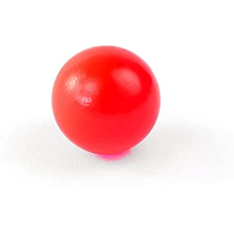 Angelo palla, dodoo sfera in rosso