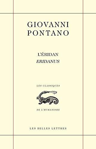 L'Éridan / Eridanus par Giovanni Pontano