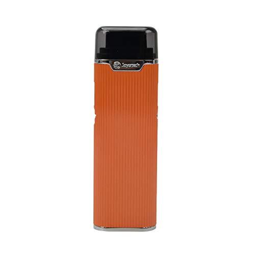 Joyetech eGo AIO Mansion Kit 1300mAh Eingebaute Batterie mit Anti-Leaking-Struktur Kapazität von 2 ml All-in-One-Gerät 100% Original-Orange