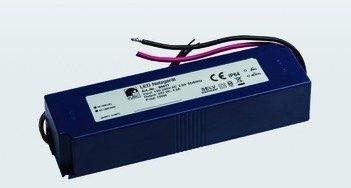 Image of Rutec 85477 LED-Steuerung 100W 24V n.dimmb IP64 stat 24V n.dimmb IP64 Kstgeh