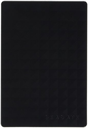 Seagate Expansion 1.5TB External Hard Disk STEA1500400 Black Price in India