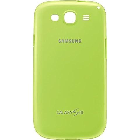 Samsung Original Schutzhülle / Cover EFC-1G6PMECSTD (kompatibel mit Galaxy S3