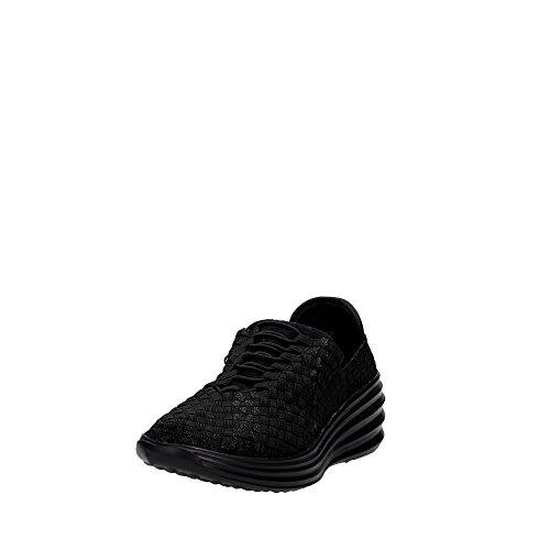 Pregunta PCAZETA-001 Sneakers Femme Noir