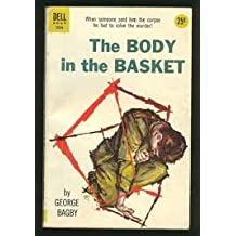 THE BODY IN THE BASKET