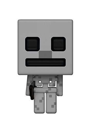 Funko Pop! - Games: Minecraft: Skeleton, (26386)