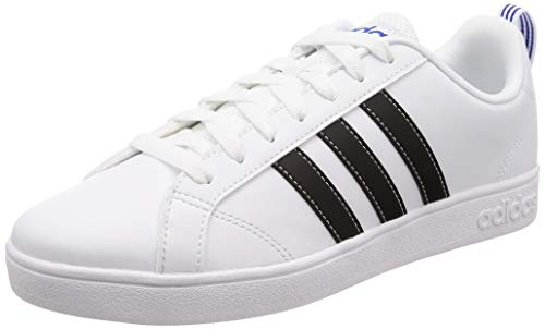 Adidas Vs Advantage, Zapatillas Unisex Adulto, Blanco