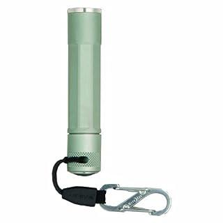 Inova LED Torch - Titanium, 2.9 x 0.6 Inch