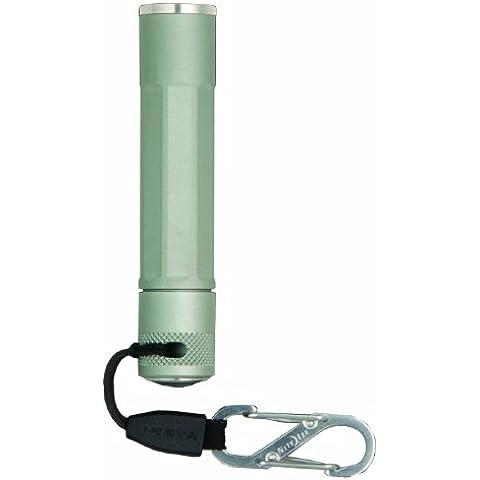 Inova Taschenlampe X-Serie XS - Linterna, color titanio, talla 2.9 x 0.6