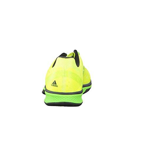 adidas Chaussures de Handball COUNTERBLAST FALCON homme Vert