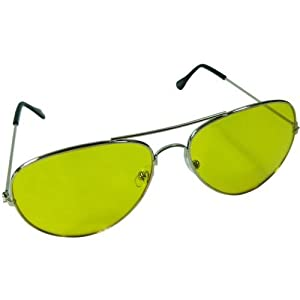 Nachtfahrbrille / Nachtbrille