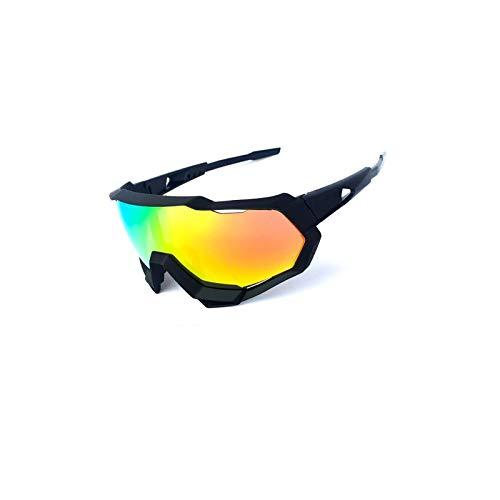 Radbrille Jugend Radfahren Brille Outdoor Sport Sonnenbrillen Männer Und Frauen Mountainbike Motorrad Brille Style 7 Damen Herren (Frauen Sonnenbrillen Fehler)