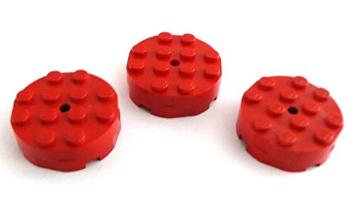 LEGO ® Kran Kranarm mit Haken Hebekran Arm - Grundplatte 2 x 3 - blau