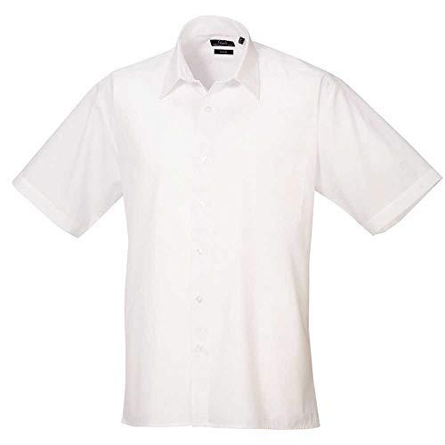Premier Poplin Corporate Shirt - Corporate Shirt