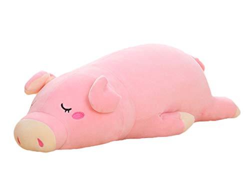 Good Night Belle Porc Jouets Poupée de Couchage étreignant Coussin Oreiller pour Enfants d'âge préscolaire