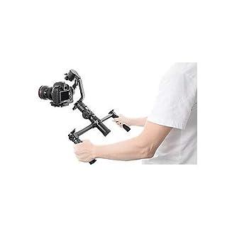 Zhiyun Dual Handheld Grip for Crane 2Black (B0778SB2JM)   Amazon Products
