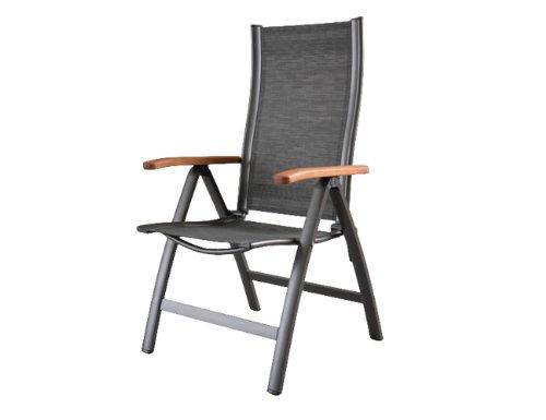 sun-garden-10151814-klappsessel-sun-star-premium-aluminiumgestell-anthrazit-twichell-textilene-geweb