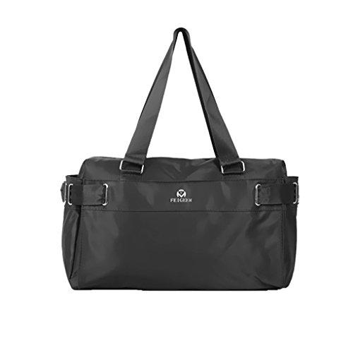Greenery Sac de Rangement /sac à main en Oxford Tissu Haute capacité /Sacs de Stockage de Vêtements /Sacs de Bagages Pour voyager