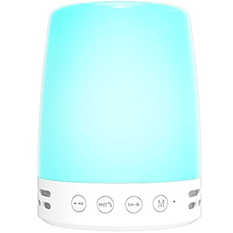FYN LED colorful atmosphere lights Bluetooth