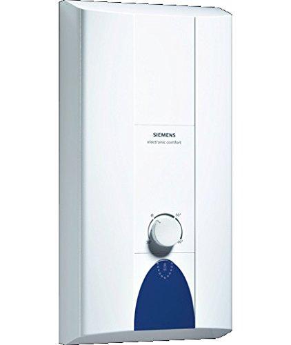 Siemens de1821415 scaldabagno elettrico istantaneo siemens siemens scaldabagno - Scaldabagno istantaneo elettrico ...