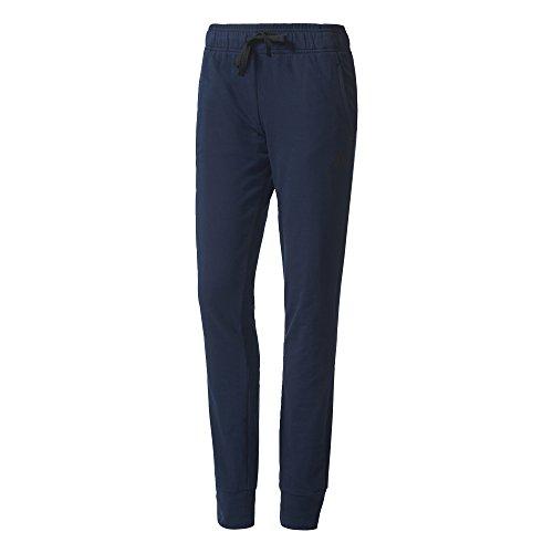 adidas Damen Marker Hoodie Trainingsanzug, Conavy/Black, L