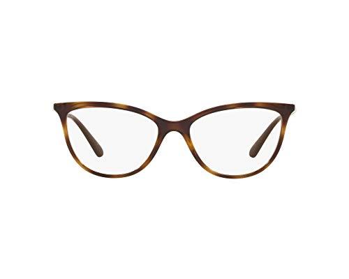 Ray-Ban Damen 0VO5239 Brillengestelle, Mehrfarbig (Tortoise), 52