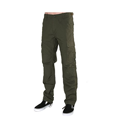 Carhartt WIP Aviation Cargo Pant Cypress Rinsed 30/34