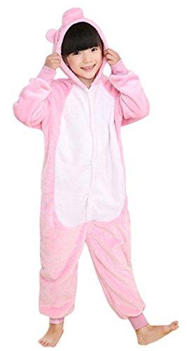 (KSFJV Kinder Anime Cartoon Strampelanzug,Peppa Pig,85cm)