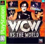 WCW vs. the World (PS)