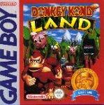 Donkey Kong Land -
