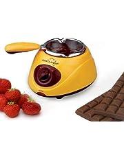 Jynxe Chocolatiere Electric Chocolate Maker Household DIY Dessert Machine