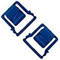 oxystore–Clips Headgear für verstopfte Masken Mirage–2Stück–Resmed–Packung 2Stück preisvergleich bei billige-tabletten.eu