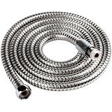 Housler®2 meters Stainless Steel Handhald Shower Hose (6.5ft) (78.7 inches)
