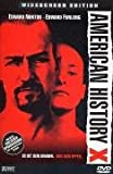 American History X [Import allemand]