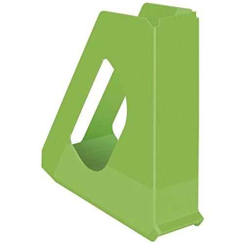 esselte-europost-vivida-porte-revue-en-polystyrene-a4-68-mm-vert