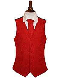 Lloyd Attree & Smith - Gilet - Homme rouge Red taille unique
